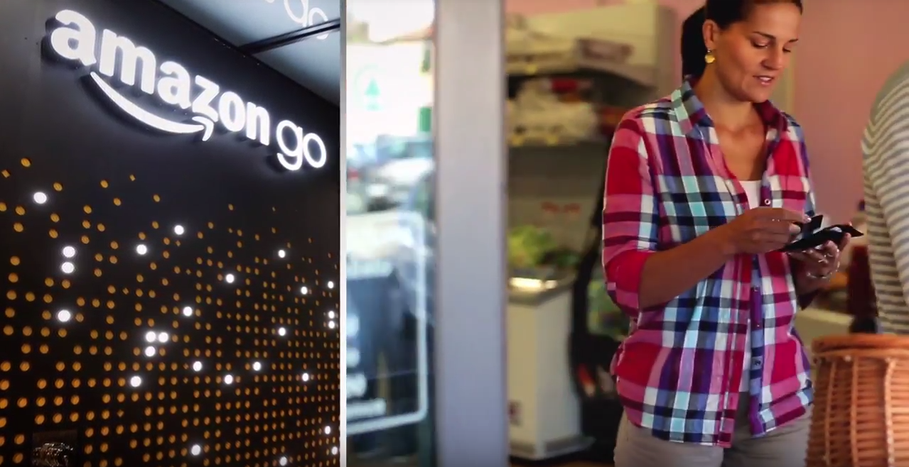 Drones, Shopping, and the Purpose of Mankind