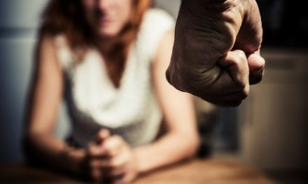 Domestic Violence Indicates Need to Rewire Society