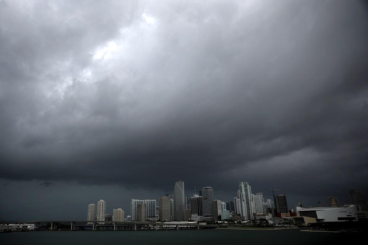 Hurricane Irma: Why Nature Will Always Win