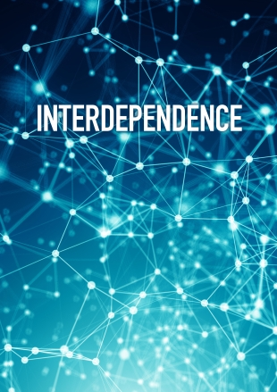 power and interdependence in the information age