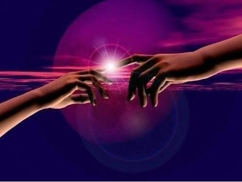 La Conexión Da A Luz Armonía