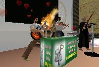 ARI Band Performing Kabbalistic Music