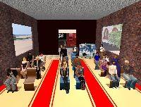Second Life Kabbalah Lecture