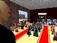 Kabbalah Lecture on Second Life