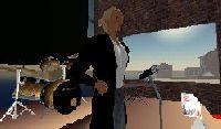Second Life Kabbalah Lecturer - Rikugun